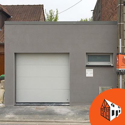 nord habitat travaux 59 nord renovation garage atelier don 59272